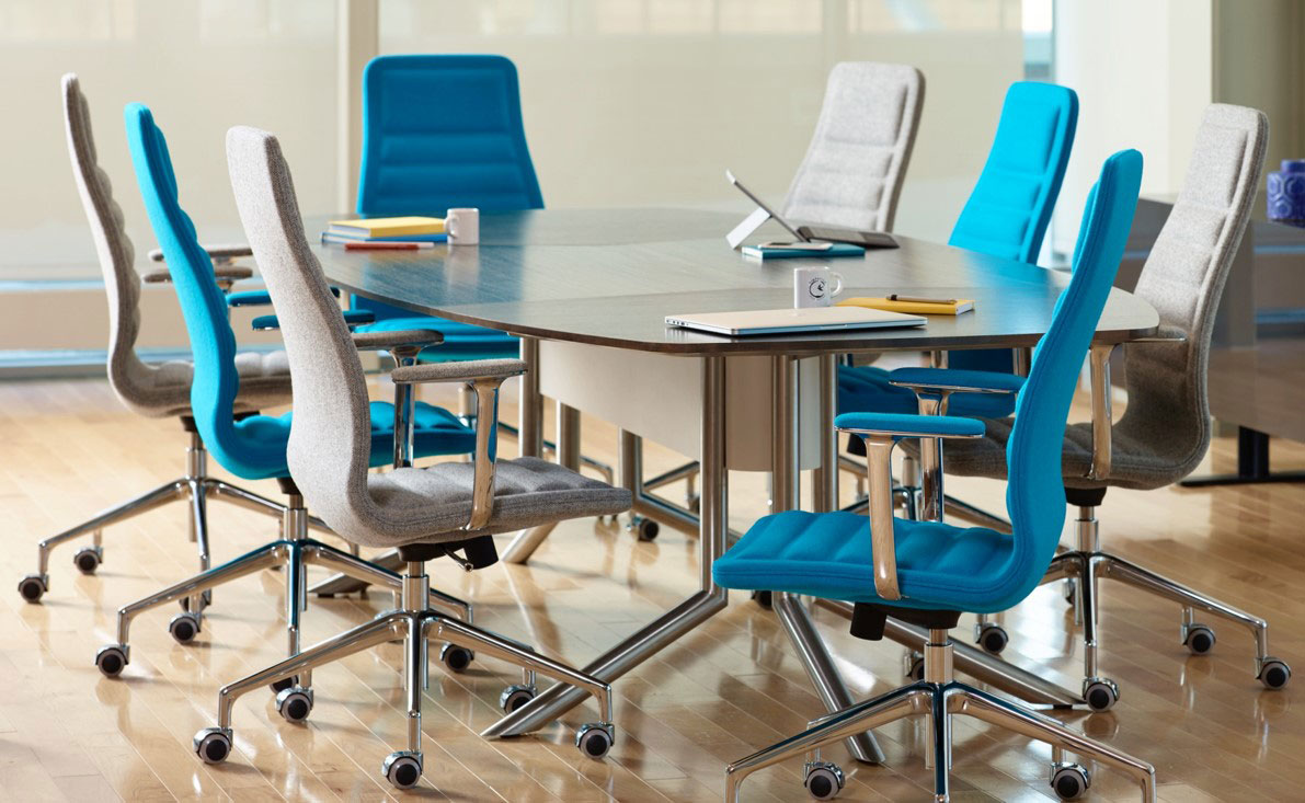 office furniture table chairs