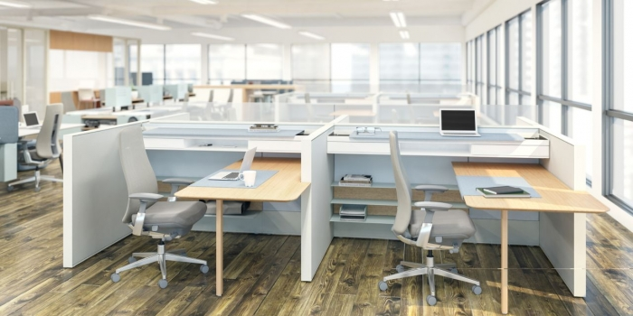 inspiration commercial office environments
