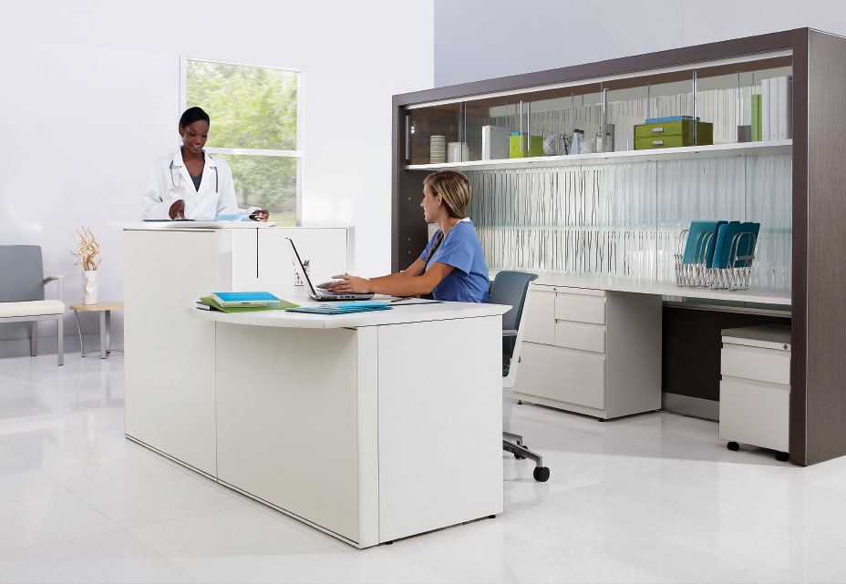 healthcare office design