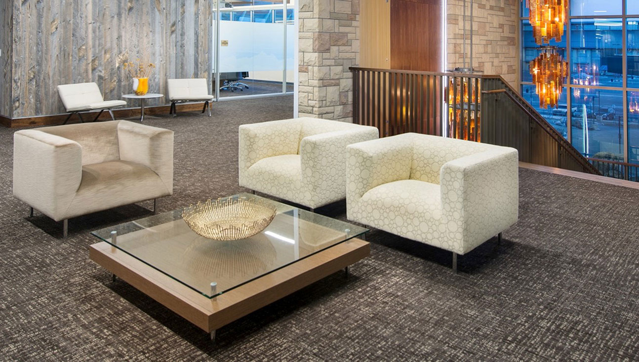 office flooring carpet