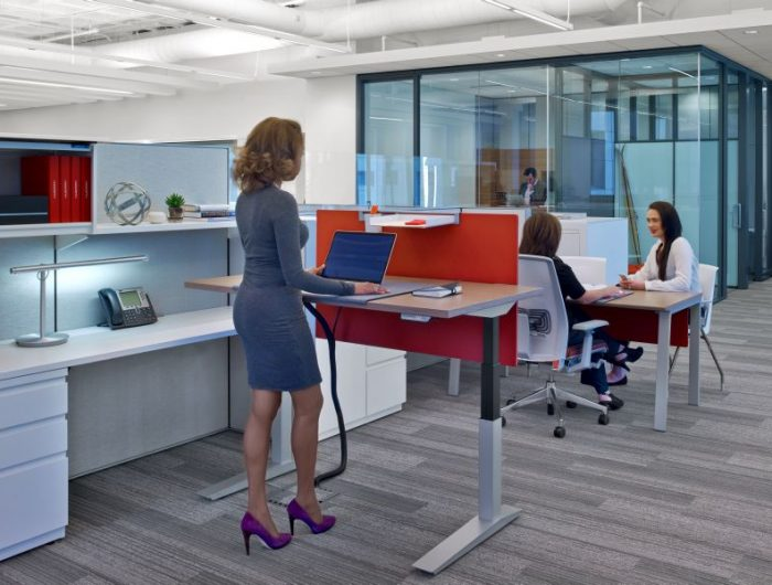 Standing Desk Tables