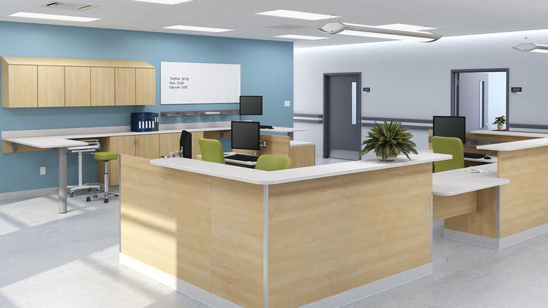 doctor office furniture
