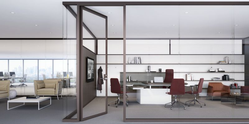 office movable walls