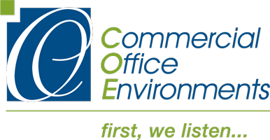 Commercial Office Environments