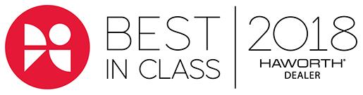 Best in class 2018