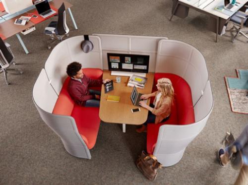 Collaborative Space
