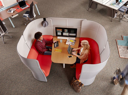 Collaborative Space