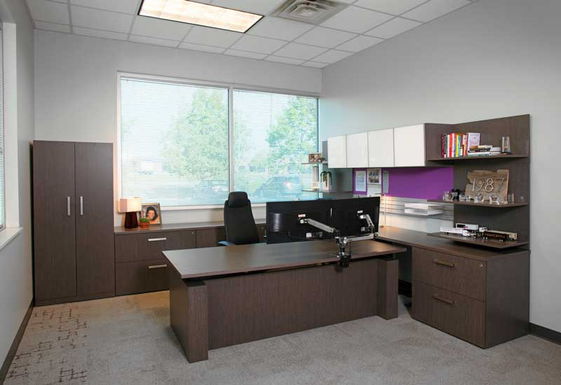 Owner-Office